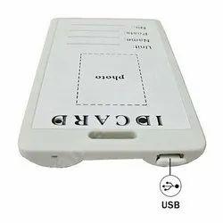 Safety Net Spy ID Card Camera