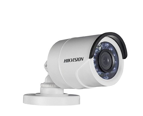 2 Mp Hikvision CCTV 4 Cameras Kit