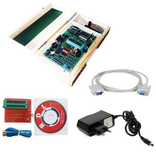 microcontroller trainer board