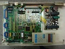 Industrial Electronic Repairing. Plc, HMI, Ac Drive, Card Etc