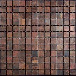 Copper Mosaic Tile Thickness 8 10