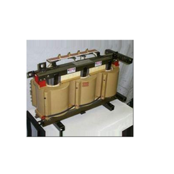 Urja Techniques Single Phase Dry Transformers (VPI)