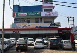 Car Dry Clean Services