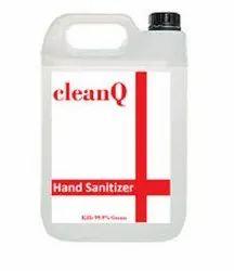 Hand Sanitizer 20 Ltr.