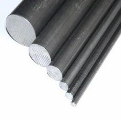 Mild Steel Black Round Bar for Construction, Diameter: 20 mm