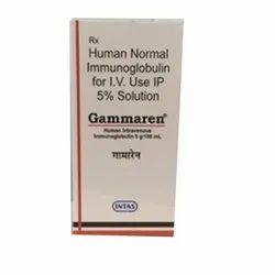 Gammaren Infusion