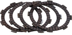 ADC12 Black Clutch Plate