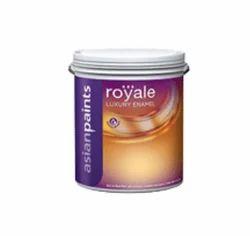 Royale Luxury Enamel Paint