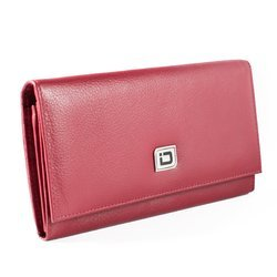 7cc8e25ae6ea Peach Plain Ladies Clutch