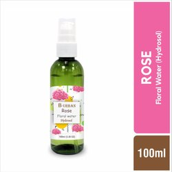 B-Urbon Rose Floral Water