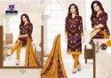 Arihant Lassa Bandhani Special Vol-10 Printed Cotton Dress Material Catalog