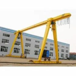 Single Beam Goliath Crane