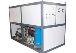 Glycol Chiller 2 TR to Client Requirement