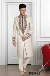 Exclusive Embroidered Sherwani