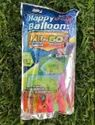 Holi Water Ballons 111 In 60 Seconds