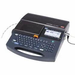 Indo Max Ferrule Printing Machine
