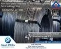 ISI Mark Certification for Plain Hard Drawn Steel Wire