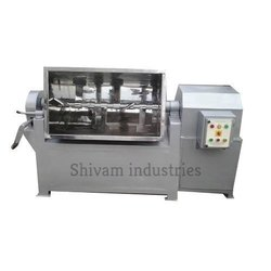 SS Mixing Machine