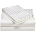 White Base Cotton Bed Sheet Fabric