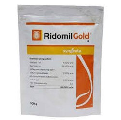 Syngenta Ridomil Gold