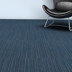 Grey Surakshaa Nylon Carpet