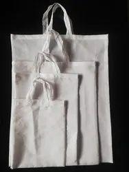 杂货的印花天然布袋
