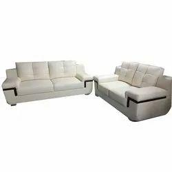 3 Plus 2 Seater Leather Sofa Set