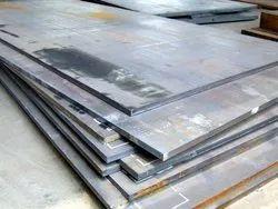 Pressure Vessel Boiler Plate