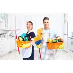 On Site Housekeeping Services, Local+250km