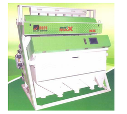Smart Max RX Mung Bean Color Sorter
