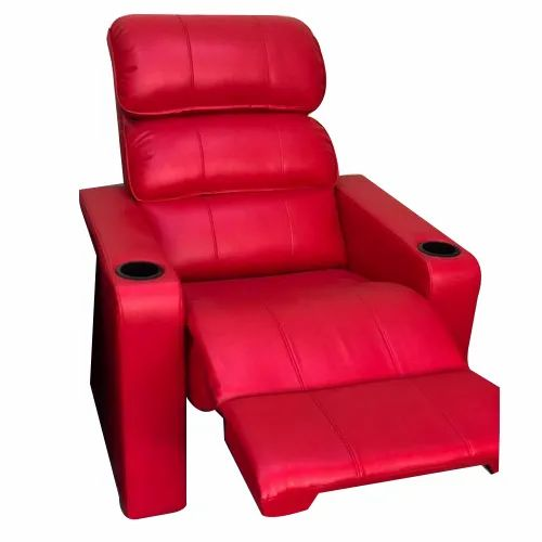 Phenomenal Pu Leather Recliner Chair Ncnpc Chair Design For Home Ncnpcorg
