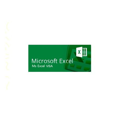 MIS Training - Advance Excel, Vba And Mis Service Provider