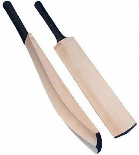 English Willow Plain Cricket Bats