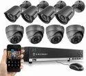 CCTV Installation And Service