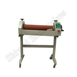 650mm Ele Cold Lamination Machine
