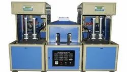 Pet Blowing Molding Machine