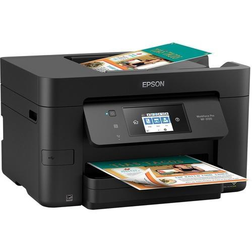 Epson L565 Wi Fi All In One Ink Tank Printer