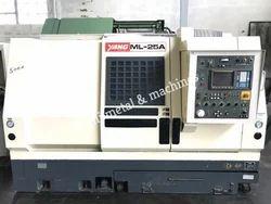 Yang ML 25A CNC Lathe