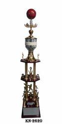 KN-2620 Best Batsman Trophy