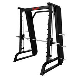 Smith Machine With Counter Balance Fit Fighter Series