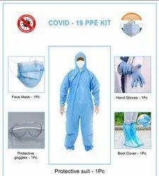 Corona Virus Ppe Kit