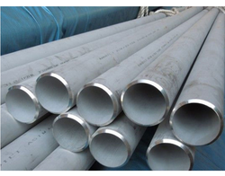 ANSI Alloy Pipes