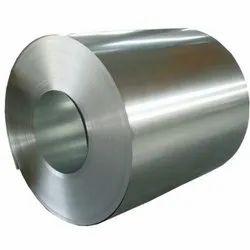 SS Galvanized Coils