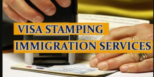 Visa Stamping And Immigration Services in Downhill