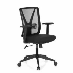 CS -1135 Medium Back Revolving Chair