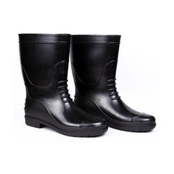 Chota Hathi Safety Gumboots