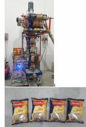 Automatic Atta Maida Powder Packing Machine