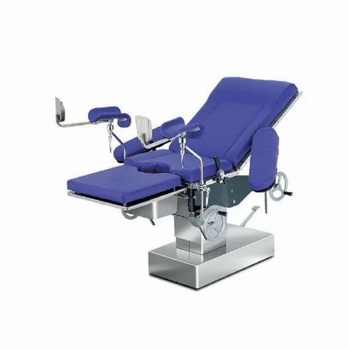 C Arm Hydraulic Operation Table