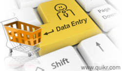 Shipping Management Data Entry