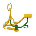 Outdoor Gym Equipment Metco Horse Rider 9110